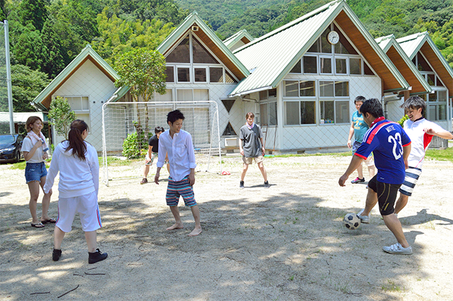 宮地東小学校 サッカー