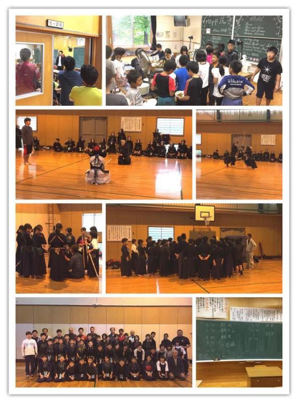 1八代市剣道連盟